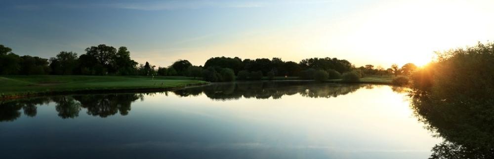Gainsborough Golf Course / Iconic Bride