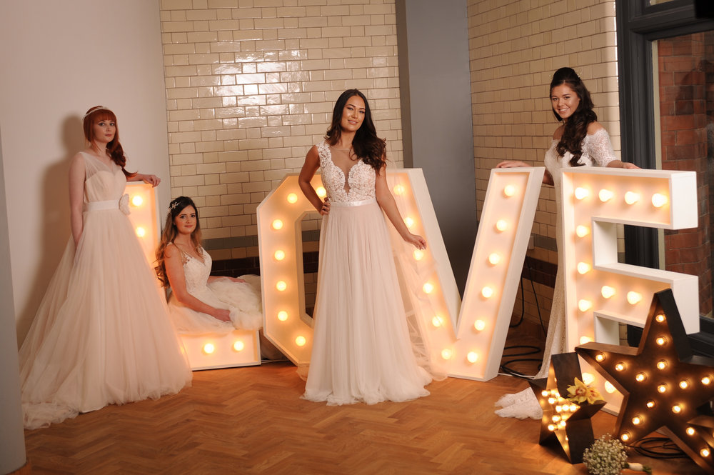 Iconic Bride Photoshoot