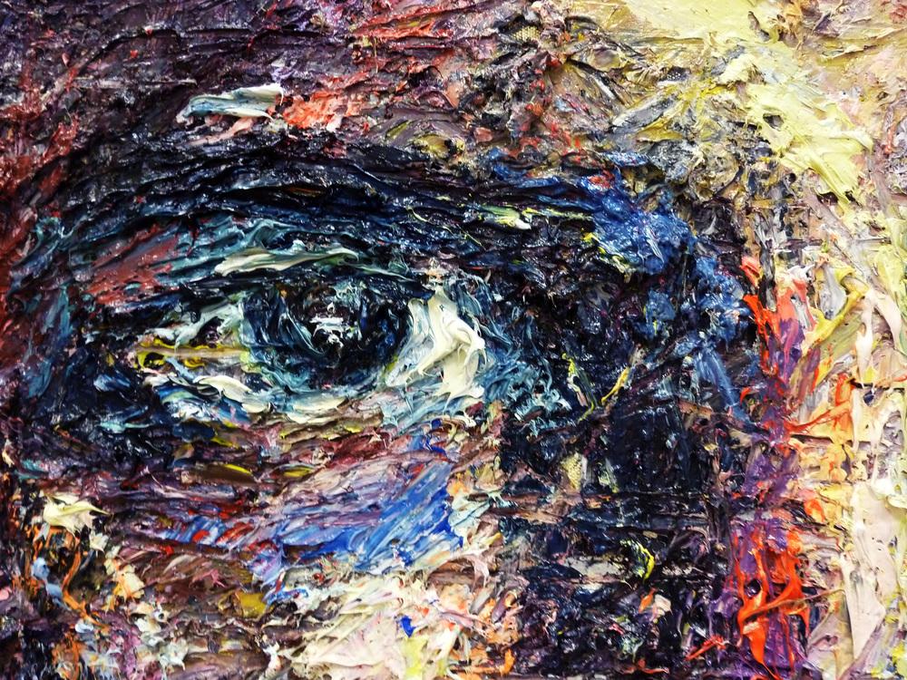 Sojourner  (detail)