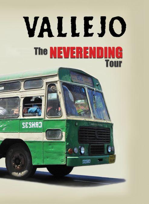 NEVERENDING TOUR - DVD