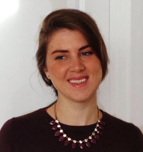 Carolyn Zelikow, Program Associate for Aspen Around Town