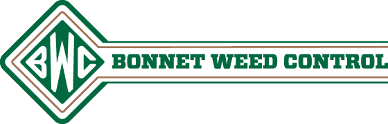Bonnet Weed Control