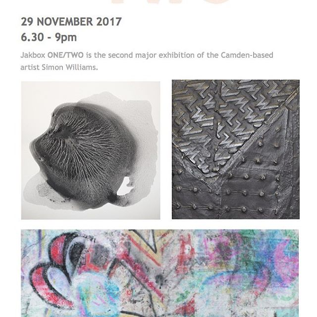 Come to my friend Simons private view this wednesday if you are in London! #art#lifestyle#luxury#inspiration#london#camden#gallery#fun#unique#artwork#contemporaryart#feastcreative
