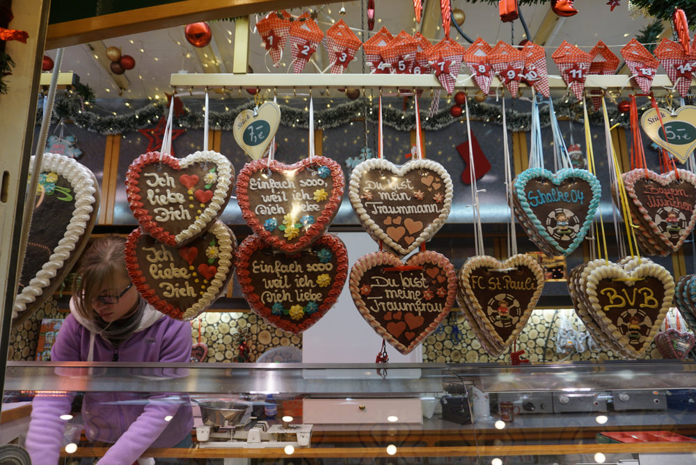 Hearts with messages for every occasion and relationship