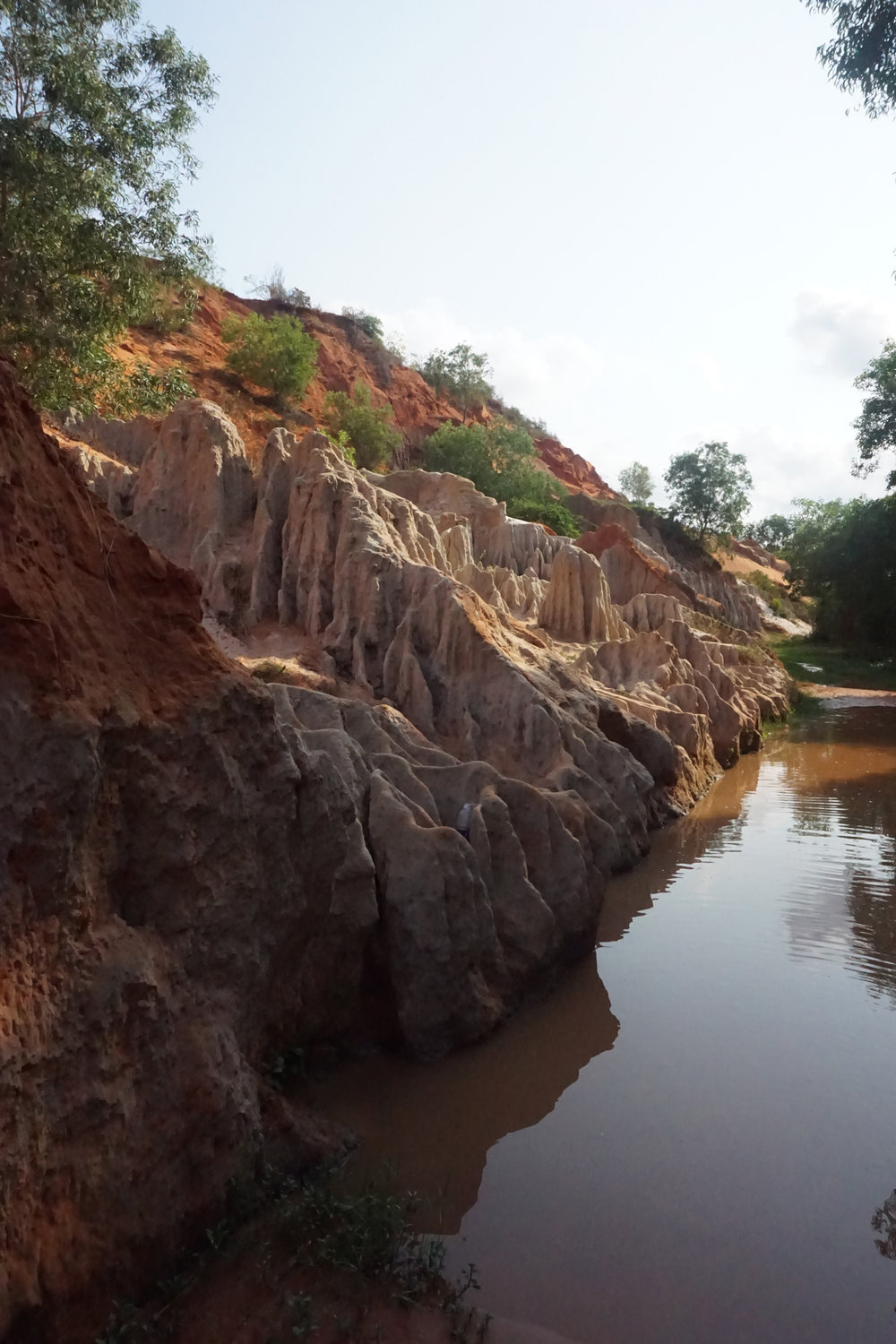 The fairy stream, Mui Ne