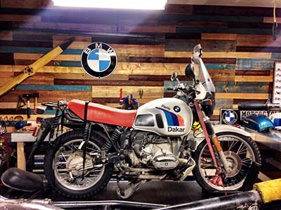 First Bike Blog Post That With The Exception Of Our Vintage Motorcycles Ive Acquired Over Years Didnt Come From Craigslist Or Any