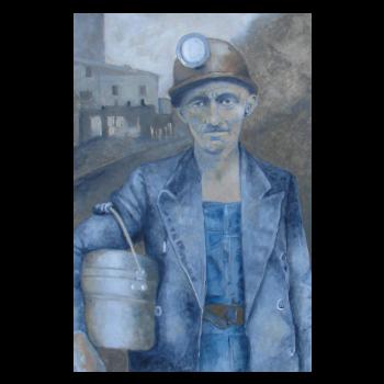 Harlan County, Home: Bob Howard's Appalachian Realism \\ Oxford American
