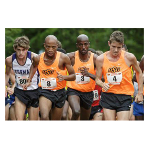 A Season Inside Oklahoma State Cross Country: A Five Part Series  \\  RunningTimes.com