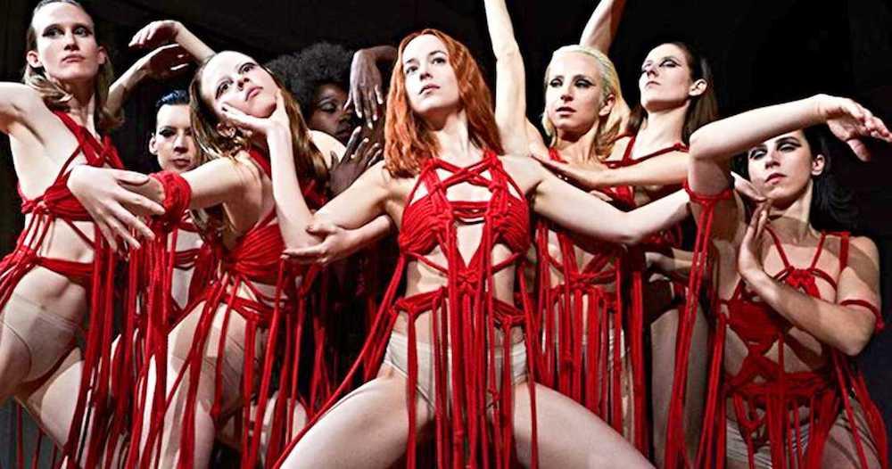 Guadagnino's Suspiria: Dark Dance for Dark Times ( Blog // LA Review of Books)