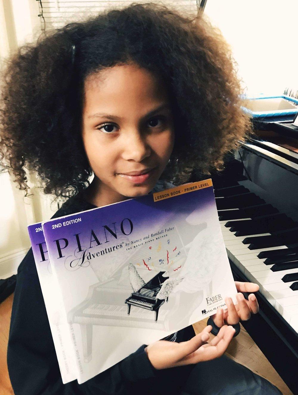rafia-piano-student