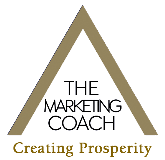 The Marketing Coach