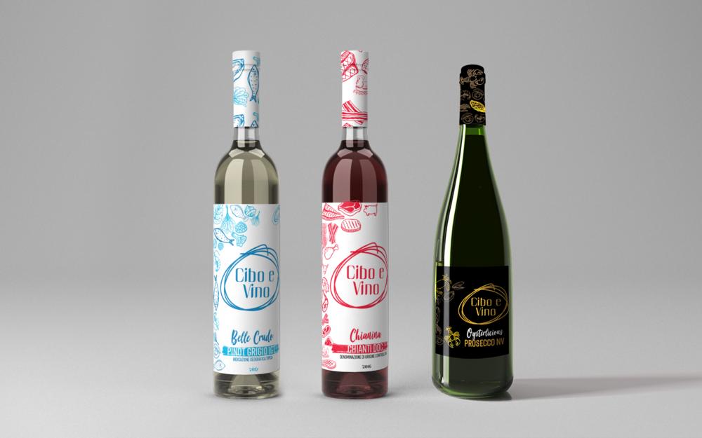 Wine Bottles Mockup Trio.png