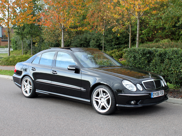 mercedes e320 cdi amg sold synergy. Black Bedroom Furniture Sets. Home Design Ideas