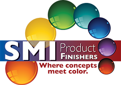 SMI Product Finishers