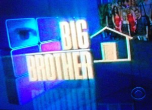 Big Brother Finale...I know, I know