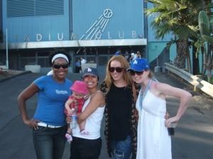 My gals!!