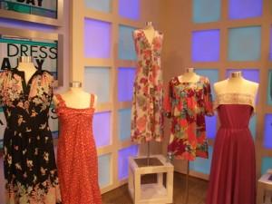More dresses!!
