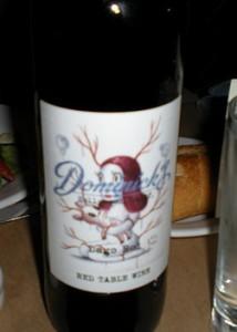Viva la vino!!