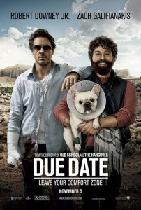 Due Date!!