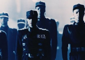 """We are a part of a Rhythm Nation."""