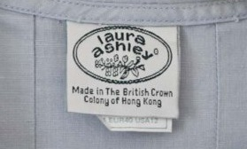 Laura Ashley!!!
