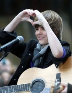 Bieber!!