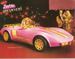 Dreamvette!!
