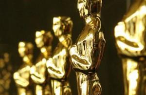 Oscar Week!