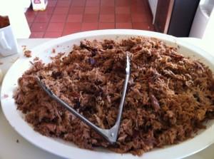 Pulled Pork!!
