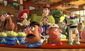 Toy Story 3!!