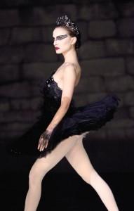 Black Swan!