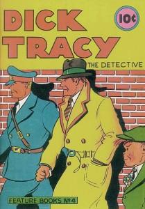 Dick Tracy!!