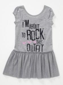 Roxy's T Dress