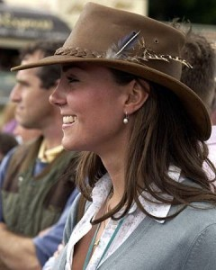 Cowboy-esque hat!!