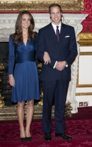 Kate's Issa Dress