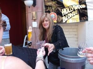 Hollywood Blonde!!