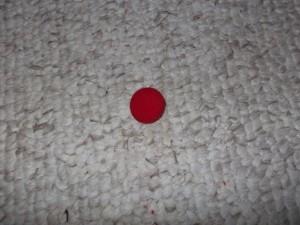 Le Button!