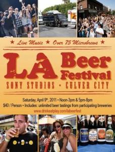 LA Beer Fest!!