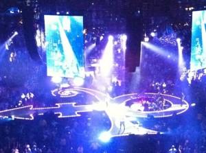 Prince Show!!
