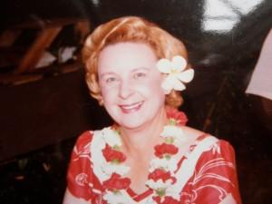 My Grandma, Le Chic