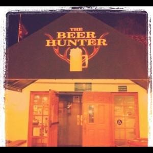 Beer Hunter!!