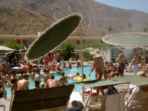 Pool Scene!