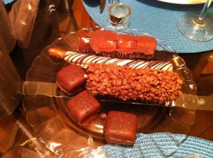 Dessert spread!