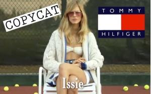 Copycat - Tommy Hilfiger