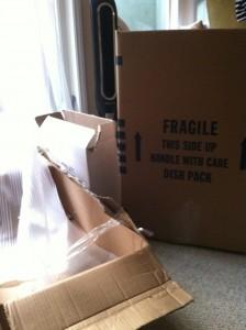 Boxes!!