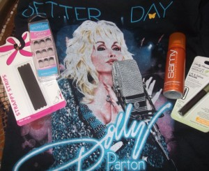 Dolly Prize Pack!