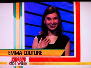 EMMA COUTURE!!!