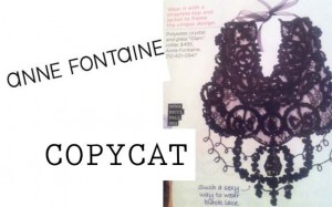 Copycat - Anne Fontaine