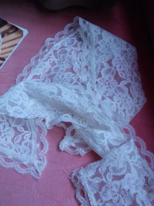 Alpine Lace!!