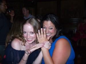 Lisa's Getting Married!